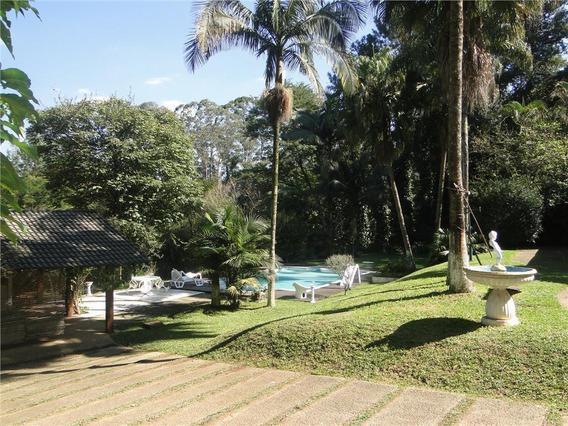 Área Residencial À Venda, Região Granja Viana, Carapicuíba. - Ar0001