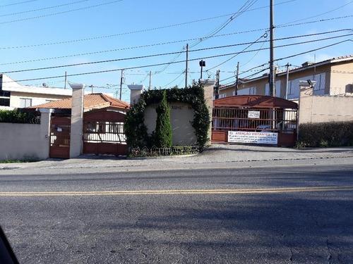 Sobrado Com 2 Dormitórios À Venda, 65 M² Por R$ 255.000,00 - Loteamento City Jaragua - São Paulo/sp - So1551