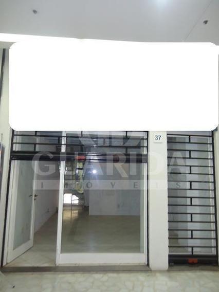 Loja - Moinhos De Vento - Ref: 43891 - V-43891