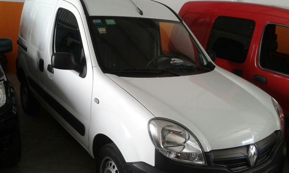 Renault Kangoo 1.6 2 Authentique Da Aa Cd 1plc 2014