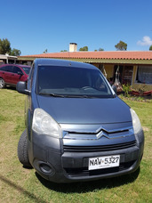 Citroën Berlingo 11