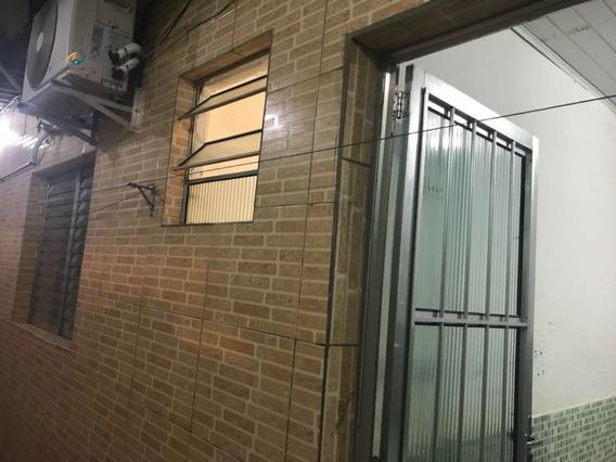 Casa Para Alugar No Bairro Jardim Boa Esperança Em Guarujá - 481-2