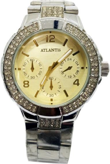 Relógio Atlantis Feminino B3064