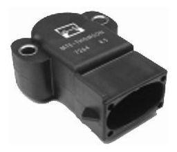 Imagen 1 de 7 de Sensor Posicion Mariposa Ford Fiesta/etc. Zetec Rocam.