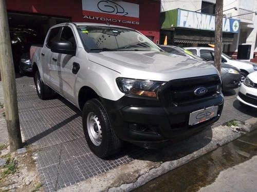 Ford Ranger 2.2 Cd Xl Oferta Contado!