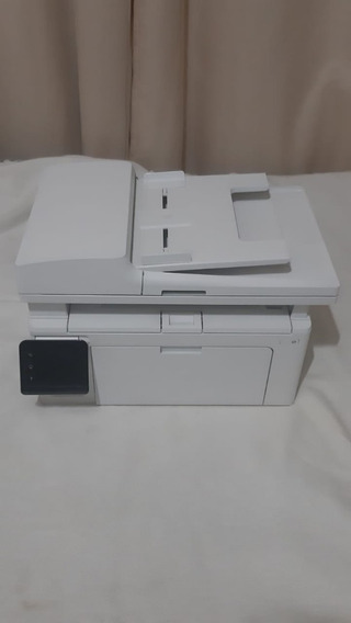 Impressora Hp M130fw - Wifi - Rede - Usb Garantia 90 Dias