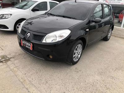 Renault Sandero 1.6 16v Privilège Hi-flex 5p 2009