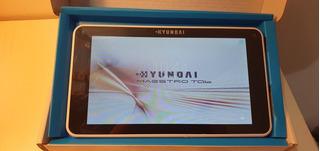 Tablet Hyundai Maestro Tab Hdt 7433l