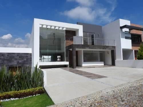 Casa En Venta Puerta De Diana Bosque Esmeralda Atizapán