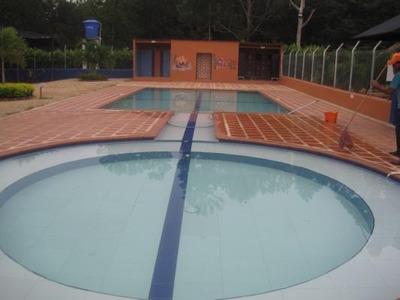 Centro Recreacional En San Marcos - Sucre