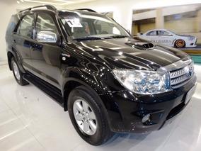 Toyota Hilux Sw4 2010