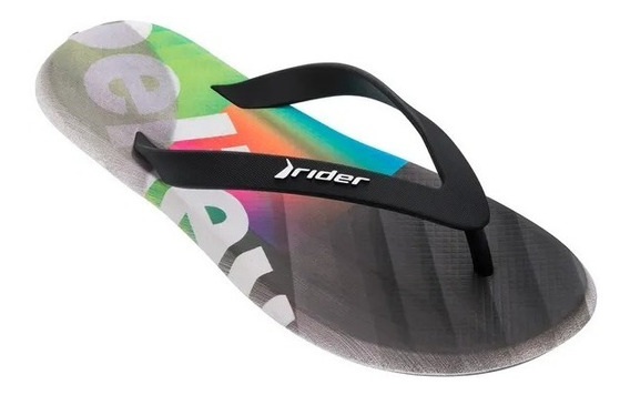 Chinelo Rider R1 Energy Adulto E Infantil - Ref.10.719