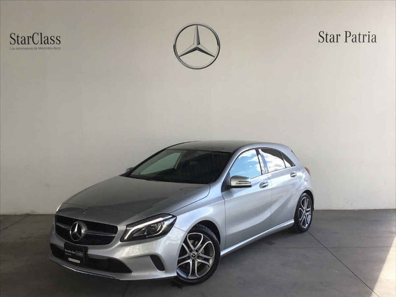 Star Patria Mercedes-benz Clase A 5p 200 Style L4/1.6 Aut