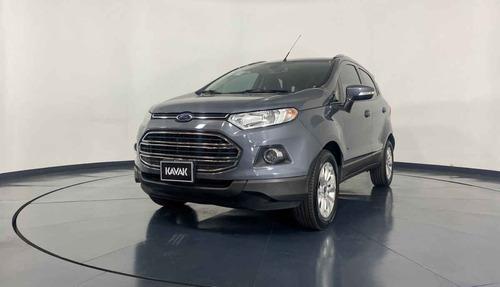 Imagen 1 de 15 de 45923 - Ford Eco Sport 2017 Con Garantía