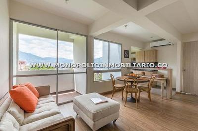 Apartamento En Arriendo - Las Lomitas Sabaneta Cod: 11816