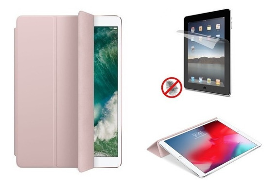 Capa iPad Mini Apple 1,2 E 3 Original + 2 Películas Apple