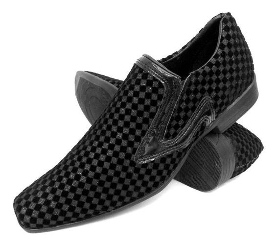 Sapato Social Masculino Bico Fino Muito Barato Revenda 02