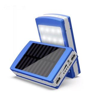 Cargador Portatil Power Bank Sony Solar 30.000mah $20