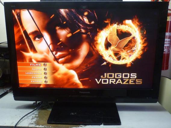 Tv Panasonic 42 Polegadas Plasma