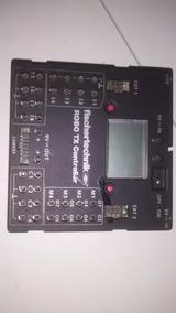 Placa Robótica Tx Controller Via Bluetooth