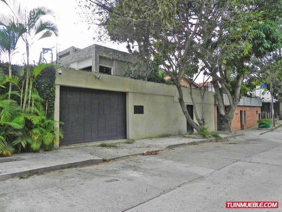 Casas En Venta - Los Palos Grandes - 19-8573