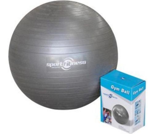 Balon Pilates Para Yoga 75 Cm, Gym Profit Rehabilitación