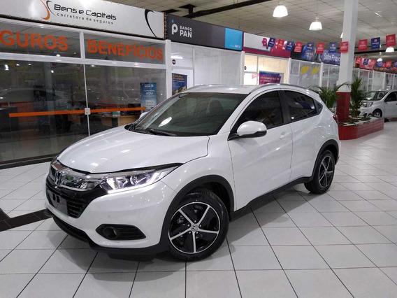 Honda Hr-v Lx Cvt 1.8 I-vtec Flexone 2019/2019