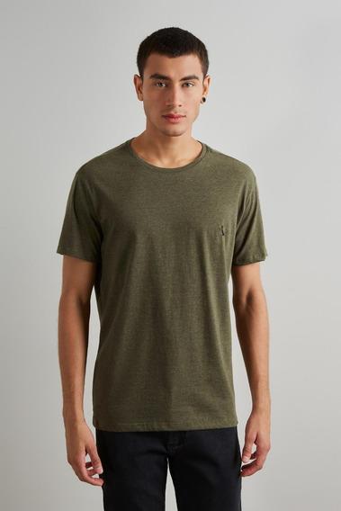 Camiseta Pf Mescla Paris Inv 19 Reserva