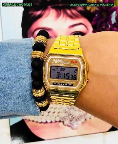 Relógio Casio Feminino