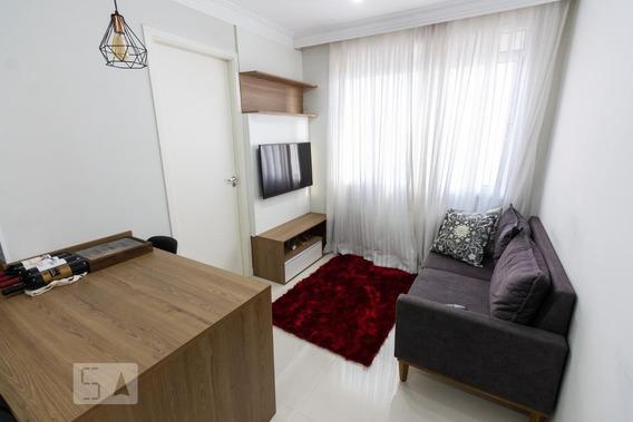 Apartamento Para Aluguel - Vila Leopoldina, 2 Quartos, 34 - 893113716