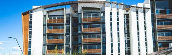 Pent House Amueblado En Renta En Juriquilla Super Precio