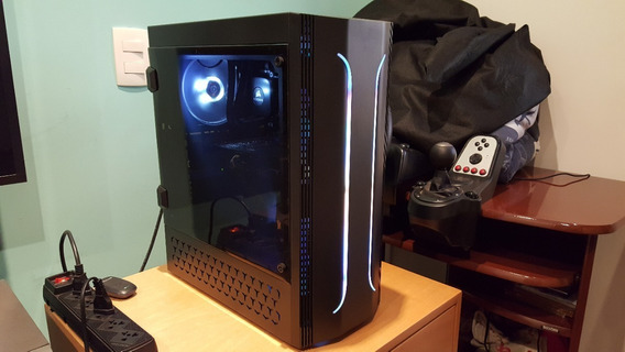 Pc Gamer Core I7 3770 16gb Ssd 120gb Gtx 1660 6gb