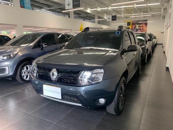 Renault Duster Intens 2.0cc 4x4 Gris Comet Epr689