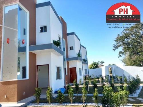 Duplex Em Alto Padrão Com Belíssima Vista Panorâmica!!! - 877