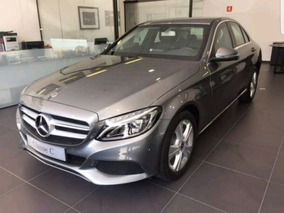 Mercedes-benz Classe C 1.6 Avantgarde Turbo 2p 2019