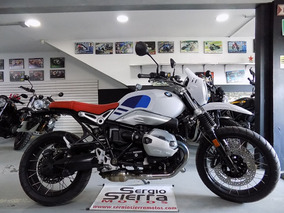 Bmw Ninet Urban Gs Blanca 2018