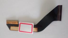 Flat Interligar Display-placa Toshiba Ta0705g Envio T.brasil