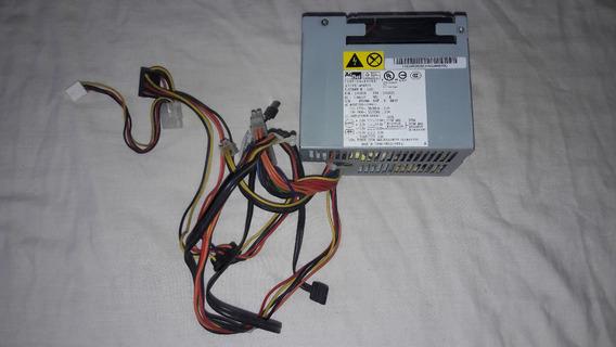 Fonte Atx Pc Acbel Apl4pc51 225w P/ Lenovo Ibm (funcionando)