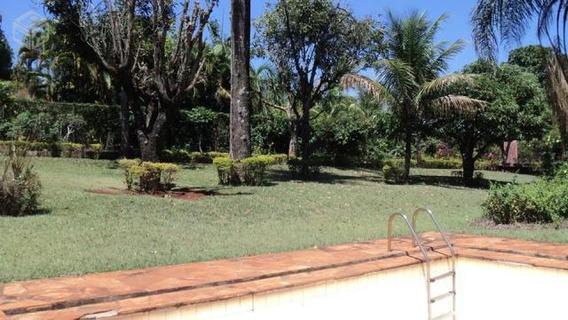 Chácara Residencial À Venda, Bonfim Paulista, Ribeirão Preto. - Ch0016