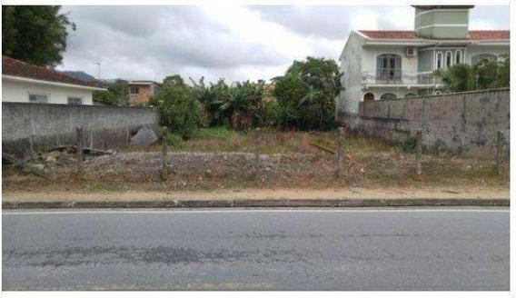 Terreno Em Serraria, São José/sc De 0m² À Venda Por R$ 160.000,00 - Te185816