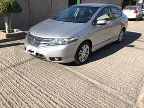 Honda City 2012 Ex