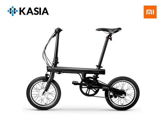 Bicicleta Electrica Xiaomi Qicycle Version Internacional