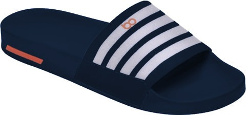 Chinelo Masculino Casual Slide Capri Conforto Boa Onda