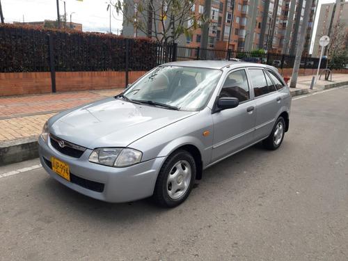 Mazda Allegro 1.300 Cc Mt