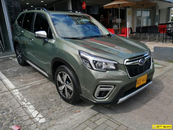 Subaru Forester Eyesight 2.0