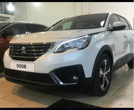 Peugeot 5008 Allure Plus Hdi Na