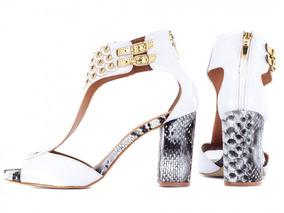 e522958278 Lindos Sapatos Femininos Sandalias Torricella - Sapatos para ...
