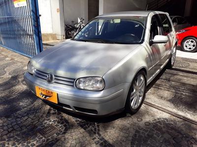 Volkswagen Golf Sport 1.6 2002/2003 (2242)
