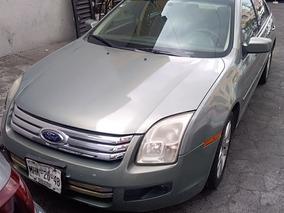 Ford Fusion Se V6 At 2008