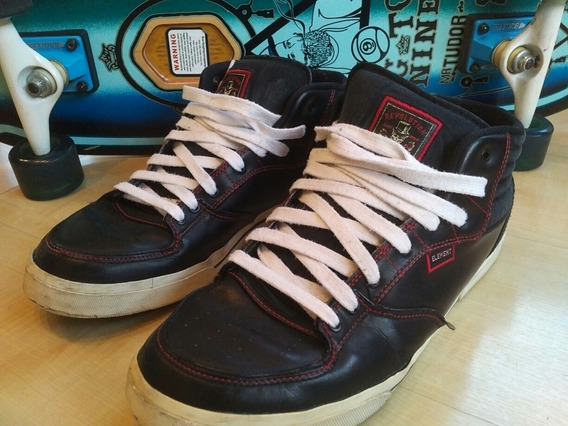 Zapatillas Element Revolution Mother Mike Vallely Skate 12.